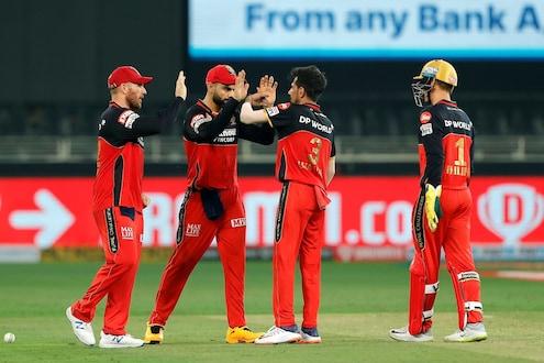 IPL 2020 SRH vs RCB LIVE: विराटचा विजयी शुभारंभ! बंगळुरूनं 10 धावांनी जिंकला सामना
