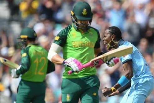 क्रिकेट विश्वातील मोठी बातमी, आंतरराष्ट्रीय क्रिकेटमधून बॅन होऊ शकतो दक्षिण आफ्रिकेचा संपूर्ण संघ