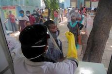 महाराष्ट्र कोरोनाच्या दुसऱ्या लाटेकडे? रुग्णसंख्येत आज मोठी वाढ