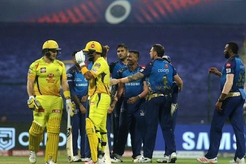 IPL 2020 : CSKसाठी आज करो वा मरो सामना, मुंबईला हरवण्यासाठी 'या' 4 युवा खेळाडूंना उतरवणार?