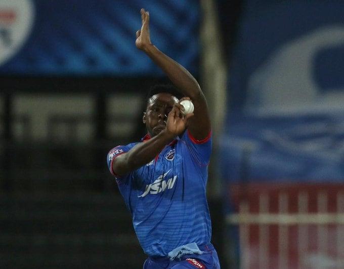 कगिसो रबाडाने दिल्ली (Delhi Capitals)कडून खेळताना 12 मॅचमध्ये 23 विकेट घेतल्या आहेत. या मोसमात रबाडा प्रत्येक 12व्या बॉलला विकेट घेत आहे. (फोटो- BCCI/IPL)