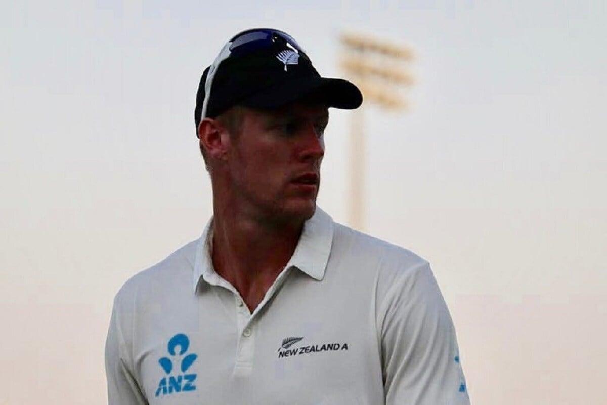 ऑलराऊंडर असलेल्या जेमिसनने भारताविरुद्ध टेस्ट आणि वनडे सीरिजमध्ये शानदार कामगिरी केली होती. आपल्या पहिल्याच टेस्टमध्ये त्याने विराट कोहलीची विकेट घेतली होती, आता या खेळाडूने आणखी एक रेकॉर्ड केलं आहे.