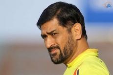 IPL 2020 : 'हे सगळं बकवास', धोनीच्या उत्तरावर दिग्गज क्रिकेटपटूचा संताप
