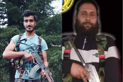 Jammu-Kashmir: सुरक्षा दलाला मोठं यश, लष्कर ए तोयबाच्या 2 टॉप कमांडरचा खात्मा