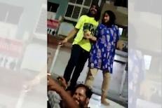 औरंगाबाद: कुख्यात गुन्हेगार आणि त्याच्या मैत्रिणीचा मध्यरात्री डान्स VIDEO