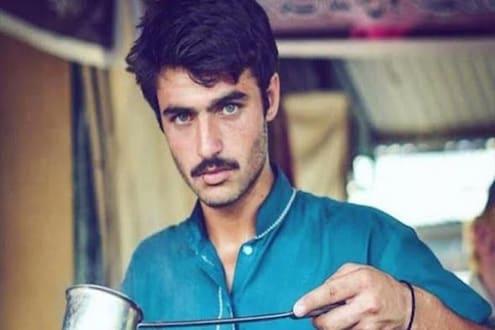 पाकिस्तानमधील तो व्हायरल चहावाला आठतोय का? आता आहे स्वत:चा कॅफे; पाहा VIDEO