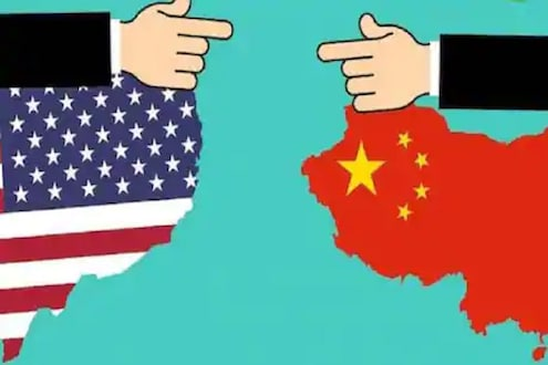 आश्चर्य! कोरोनानंतर चीनमध्ये अज्ञात आजार! फक्त अमेरिकन अधिकाऱ्यांना बनवतोय शिकार