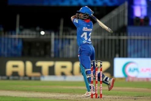 IPL 2020 : शिखर धवनचं लागोपाठ दुसरं शतक, दिल्लीचं पंजाबला 165 रनचं आव्हान