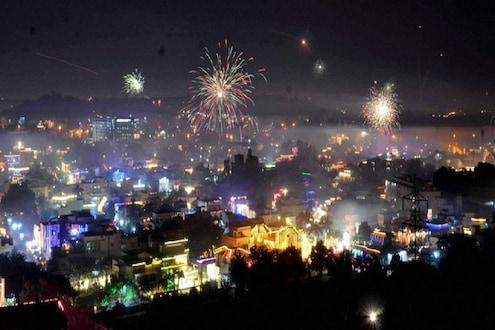 Diwali 2020 : ग्रीन फटाके ही संकल्पना नेमकी काय? कसं कमी करतात प्रदूषण