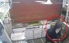 VIDEO : डोंबिवलीत दुकानात चोरी, घटना सीसीटीव्ही कॅमेऱ्यात कैद