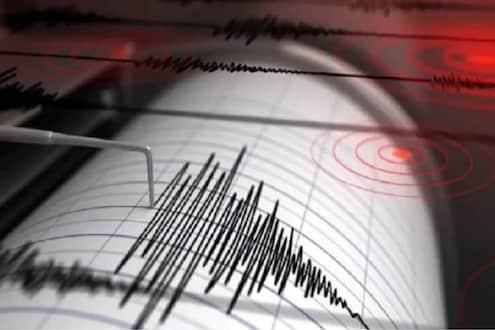 सिंधुदुर्ग जिल्ह्यात जाणावले भूकंपासारखे हादरे, नागरिकांमध्ये भीती