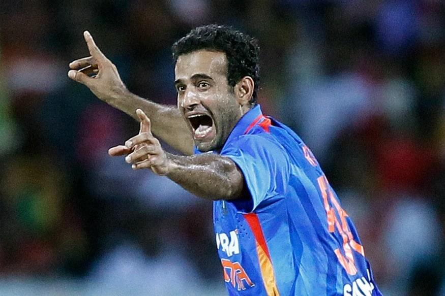 India vs Australia, Perth Test 2008 : या सामन्यात इरफानने गोलंदाजी आणि फलंदाजीत चमक दाखवली. त्याने तिसऱ्या क्रमांकावर खेळताना पहिल्या डावात 28 आणि दुसऱ्या डावात 46 धावा केल्या. त्याने 117 धावा देत 5 बळी घेतल्याने भारताला 72 धावांनी विजय नोंदवता आला. या विजयामुळे ऑस्ट्रेलियाचं सलग 16 सामने जिंकण्याचा विक्रम मोडीत निघाला. पठाण सामनावीर ठरला.