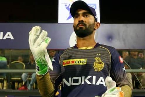 IPL 2020 : कार्तिकने सोडलं कोलकात्याचं कर्णधारपद, आता मॉर्गनकडे टीमचं नेतृत्व
