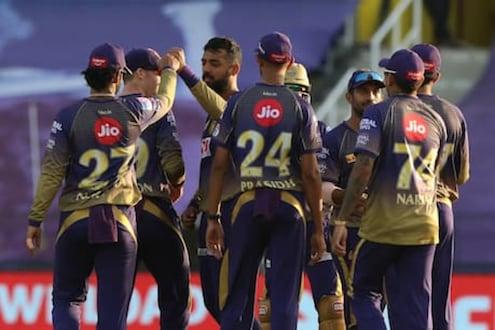 IPL 2020 : कोलकात्याचा दिल्लीवर दणदणीत विजय, वरुण चक्रवर्ती चमकला