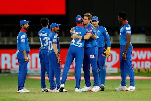 IPL 2020 Final: 11 नाही दिल्ली कॅपिटल्सचे फक्त 'या' 5 खेळाडूंचं फायनलमध्ये मुंबईला असणार आव्हान!