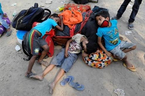 जागतिक बँकेने दिला इशारा : Corona मुळे जगभरातील 15 कोटी नागरिक गरिबीच्या खाईत