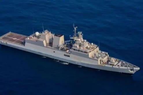 भारताच बळ वाढणार! INS कवरत्ती नौसेनेत सामील, जाणून घ्या Made In India जहाजाची वैशिष्ट्यं