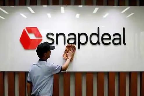 Amazon आणि Flipkartनंतर Snapdealच्या 'कम में दम' फेस्टिव्ह सेलची घोषणा
