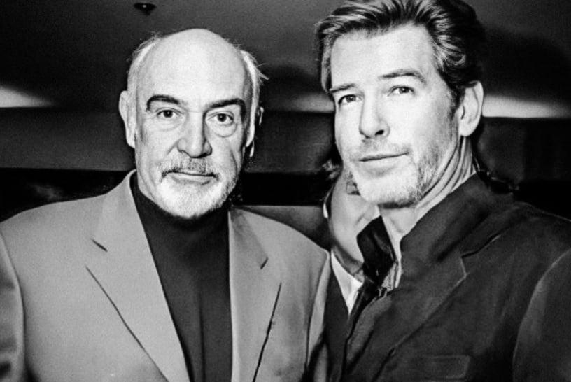इयान फ्लेमिंग यांच्या काल्पनिक पात्रावर आधारित Dr. No नावाच्या चित्रपटात 1962 मध्ये त्यांनी पहिल्यांदा जेम्स बाँड उभा केला. 7 बाँडपटांची मालिकाच त्यांनी केली. पुढे पीअर्स ब्रॉस्ननसारखे काही वेगळे जेम्स बाँड आले, पण शॉन कॉनेरी यांची छबी कायम रसिकांच्या मनात पहिला बाँड अशीच राहील.