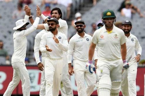 IND vs AUS : भारत-ऑस्ट्रेलिया सीरिजआधी या खेळाडूचा सोशल मीडियाला रामराम!