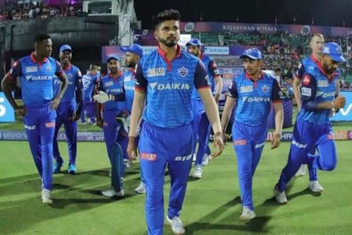 IPL संपल्यानंतर ऑस्ट्रेलियाला पोहोचलेल्या दिल्लीच्या खेळाडूला कोरोना
