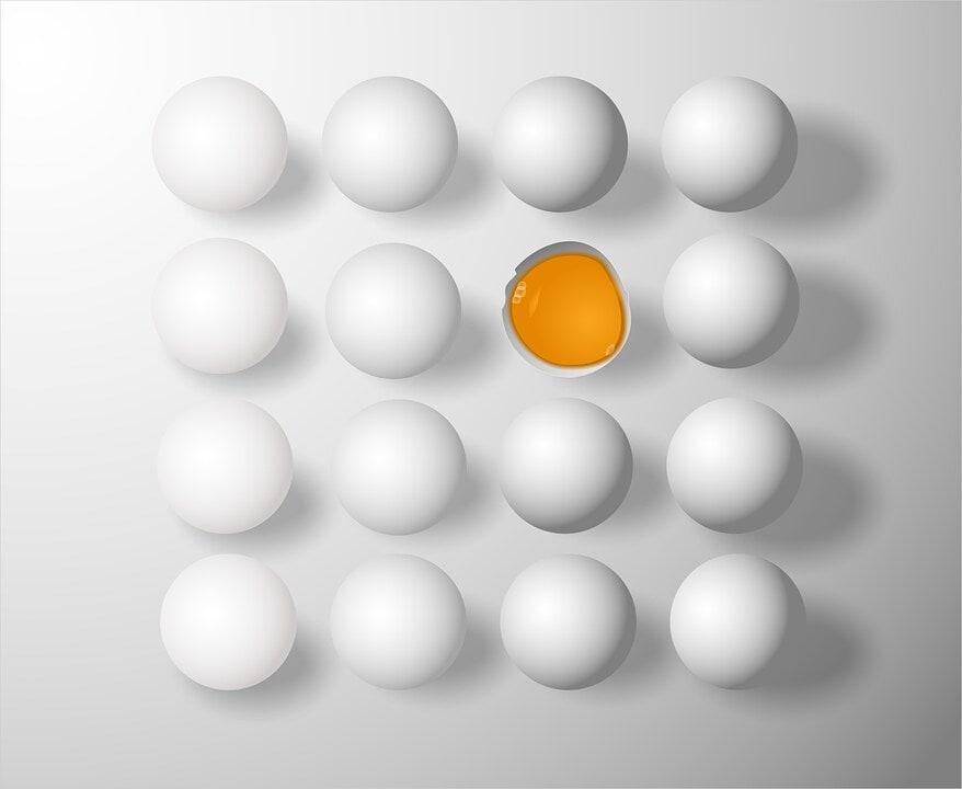 दररोज दोन अंडी खाणं मेंदूसाठी खूप फायदेशीर आहे. अंड्यामध्ये असलेले ओमेगा-3 जीवनसत्व आणि फॅटी ॲसिड मेंदूसाठी खूप फायदेशीर असतं. त्यात कोलीन असते त्यामुळेच स्मरणशक्ती वाढते आणि मेंदूची कार्यक्षमता देखील वाढते. मेंदू अधिक चांगलं कार्य करण्यास सक्षम होतो. तसंच अंड्यामध्ये असलेला व्हिटॅमिन बी 12 हा तणाव दूर करण्यासाठी मदत करतो.