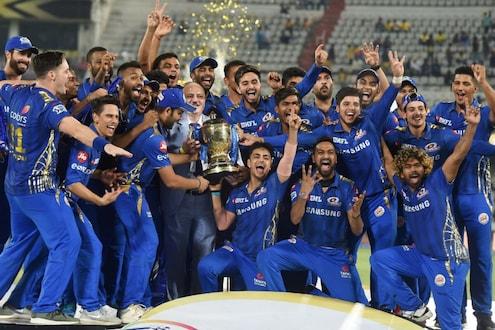 IPLच्या एकाही सामन्यात मिळाली नाही संधी, आता 55 चेंडूंमध्ये ठोकल्या 154 धावा