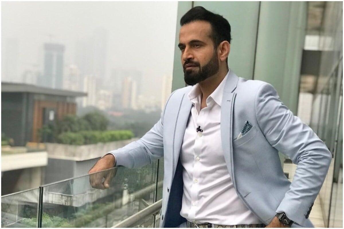 भारताचा माजी क्रिकेटपटू युसूफ पठाण त्याचा 38 वा वाढदिवस साजरा करत आहे. वाढदिवसाच्या दिवशी युसूफचा भाऊ आणि भारताचा माजी ऑलराऊंडर इरफान पठाणने युसूफसोबतचा एक जुना फोटो शेयर केला आहे. हा फोटो दोन्ही भावांच्या लहानपणचा आहे. ( Photo- Irfan Pathan Instagram)