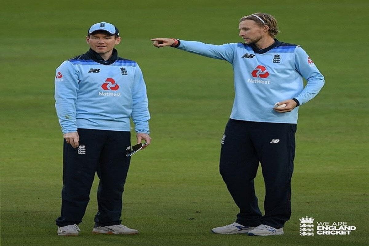 इंग्लंडची टीम दक्षिण आफ्रिकेमध्ये 3 वनडे आणि 3 टी-20 मॅचची सीरिज खेळणार आहे. 27 नोव्हेंबरपासून टी-20 सीरिजला आणि वनडे सीरिजला 4 डिसेंबरपासून सुरूवात होणार आहे. (PC: cricket south africa instagram)