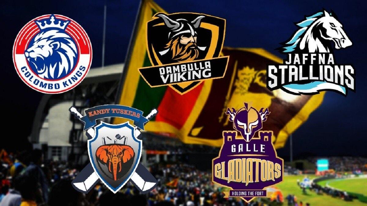 26 नोव्हेंबरपासूल लंका टी-20 लीगला सुरूवात होणार आहे. पहिला सामना कोलंबो किंग्ज आणि कॅंडी टस्कर्स यांच्यात होणार आहे. या लीगचा अंतिम सामना 16 डिसेंबर रोजी होईल.