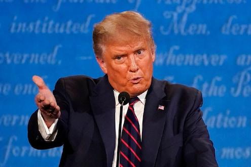 Explained: अमेरिकेच्या अध्यक्षांना स्वतःला माफी देण्याचा अधिकार असतो?