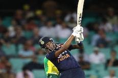 IND vs AUS : हार्दिक पांड्याचा विक्रम, हा रेकॉर्ड करणारा पहिला भारतीय