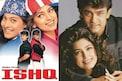 'इश्क'च्या सेटवर असं काय घडलं की, आमिर खान-जूहीने नंतर कधीच एकत्र काम केलं नाही