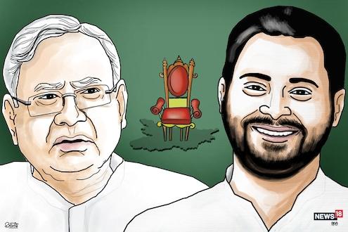 Bihar Election Result : NDA आघाडीवर; पण निकालांचा कल अजूनही पूर्ण फिरू शकतो