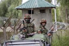 26/11 श्रीनगरमध्ये सुरक्षा दलावर मोठा दहशतवादी हल्ला, दोन जवान शहीद
