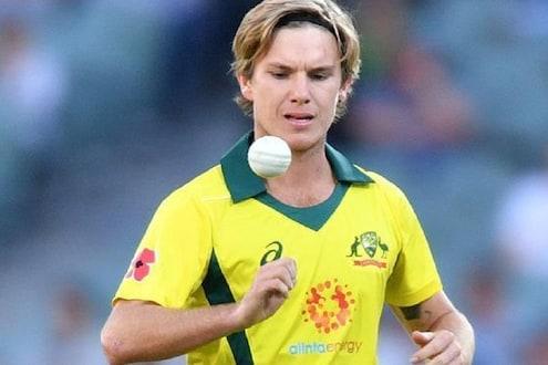 भारत विरुद्ध ऑस्ट्रेलिया मालिकेपूर्वी अॅडम झाम्पाने दिला विराट सोबतच्या मैत्रीला उजाळा