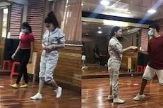 ट्रोल झाल्यानंतर अंकिता लोखंडेने शेअर केला डान्स VIDEO;म्हणे सुशांतला ट्रिब्यूट