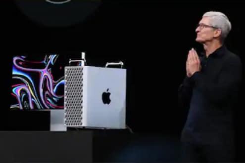 Apple कडून MacBook Air, MacBook Pro आणि Mac Mini लाँच; जाणून घ्या किंमत आणि फीचर्स