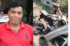 भयंकर! ड्रायव्हर रस्त्यावर वाहनांना चिरडत सुसाट निघाला, एकाचा मृत्यू, 5 जण जखमी