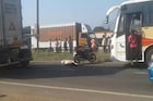 शिवशाही बसच्या धडकेत 3 मुलांवरील आईचे छत्र हरपले, वाशिंदजवळ भीषण घटना
