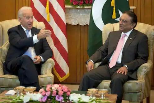 बायडन अमेरिकेचे राष्ट्राध्यक्ष झाल्यास Pak-US संबंध सुधारणार? भारताला राहावं लागेल अलर्ट