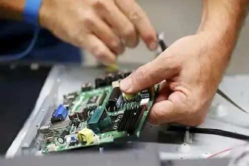 आता चीनमधून येणाऱ्या खराब इलेक्ट्रॉनिक सामानावर बंदी; सरकारने उचललं हे पाऊल