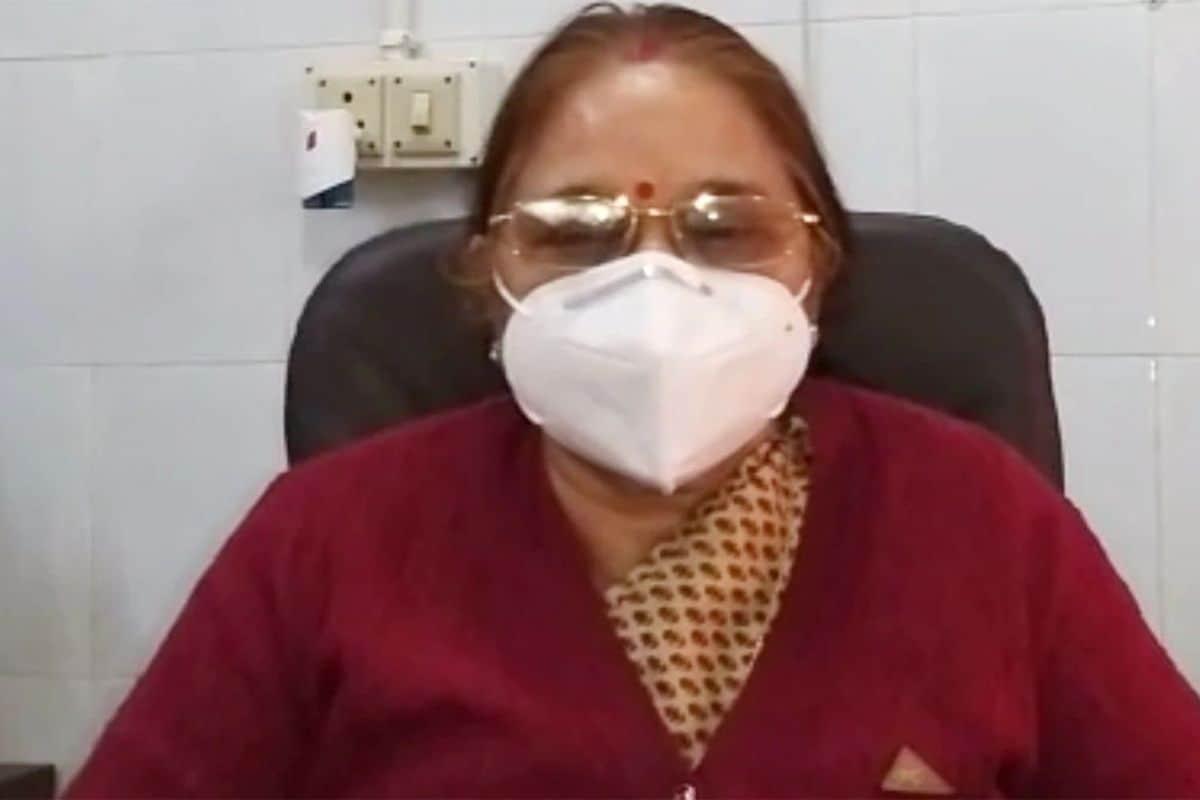 या प्रकरणात रुग्णालय प्रशासनाचे दुर्लक्ष असल्याचा आरोप कुटुंबीयांनी केला आहे. सीएमओ अमिता सिंह यांनी सांगितलं की, या प्रकरणाचा तपास केला जात आहे. जे दोषी असतील त्यांच्यावर कडक कारवाई केली जाईल.