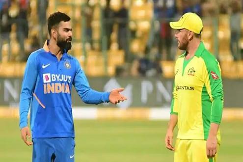 India vs Australia : 37 वर्षांनंतर भारत पुन्हा ऑस्ट्रेलियाविरुद्ध रचणार 'तो' विक्रम, वाचा दोन्ही संघांमधील रेकॉर्ड
