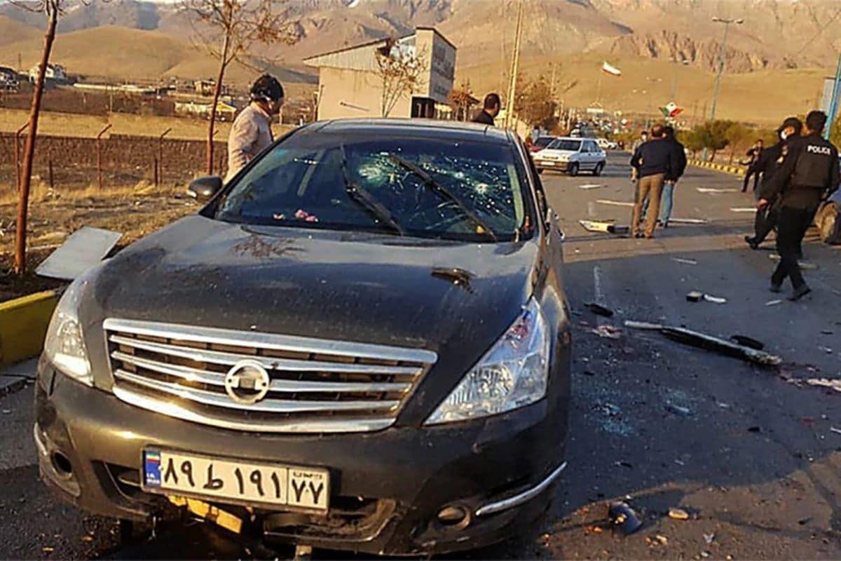 घटनेनंतर सर्व हल्लेखोर तेथून गायब झाले. अहवालानुसार, खून झालेल्या 12 लोकांपैकी कोणीही जखमी झाले नाही आणि अद्याप कोणालाही अटक करण्यात आलेली नाही. फखरीजादेह इराणमधील महत्त्वाचे व्यक्ती होतेय त्यांना देशाच्या अणु कार्यक्रमाचा जनक म्हटले गेले.