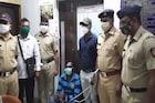 बडतर्फ केल्यानंतर जेलमधूनच झाला होता फरार, अखेर पोलिसांनी केली अटक