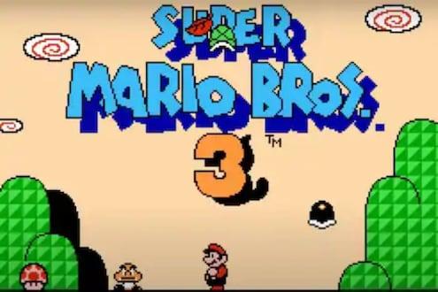 Nostalgic...35 वर्षांनतरही Super Mario गेमची जबरदस्त क्रेज; दीड कोटींमध्ये विकली गेली कॉपी