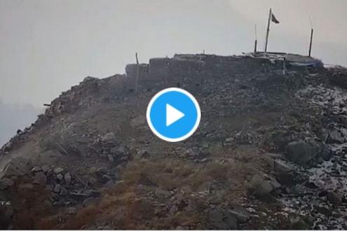 भारतीय सैन्याने प्रत्युत्तरात केलेल्या कारवाईत 7 पाक सैनिक ठार; पाहा PAK POST उद्ध्वस्त होण्याचा LIVE VIDEO