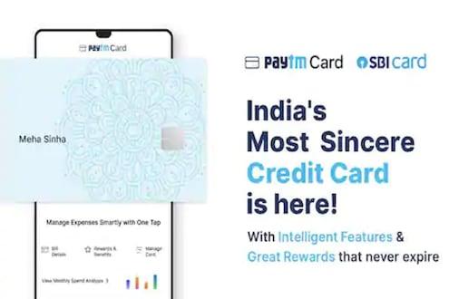 Paytm SBI Credit Card तुमच्यासाठी योग्य आहे का? काय होणार फायदा वाचा