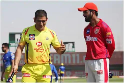 IPL 2020 : पंजाब प्ले-ऑफच्या रेसमधून बाहेर, चेन्नईचा शेवट गोड
